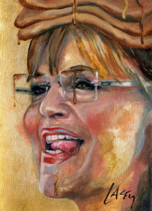 palin another pancake
