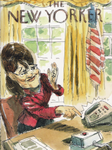 palin unpublished cover